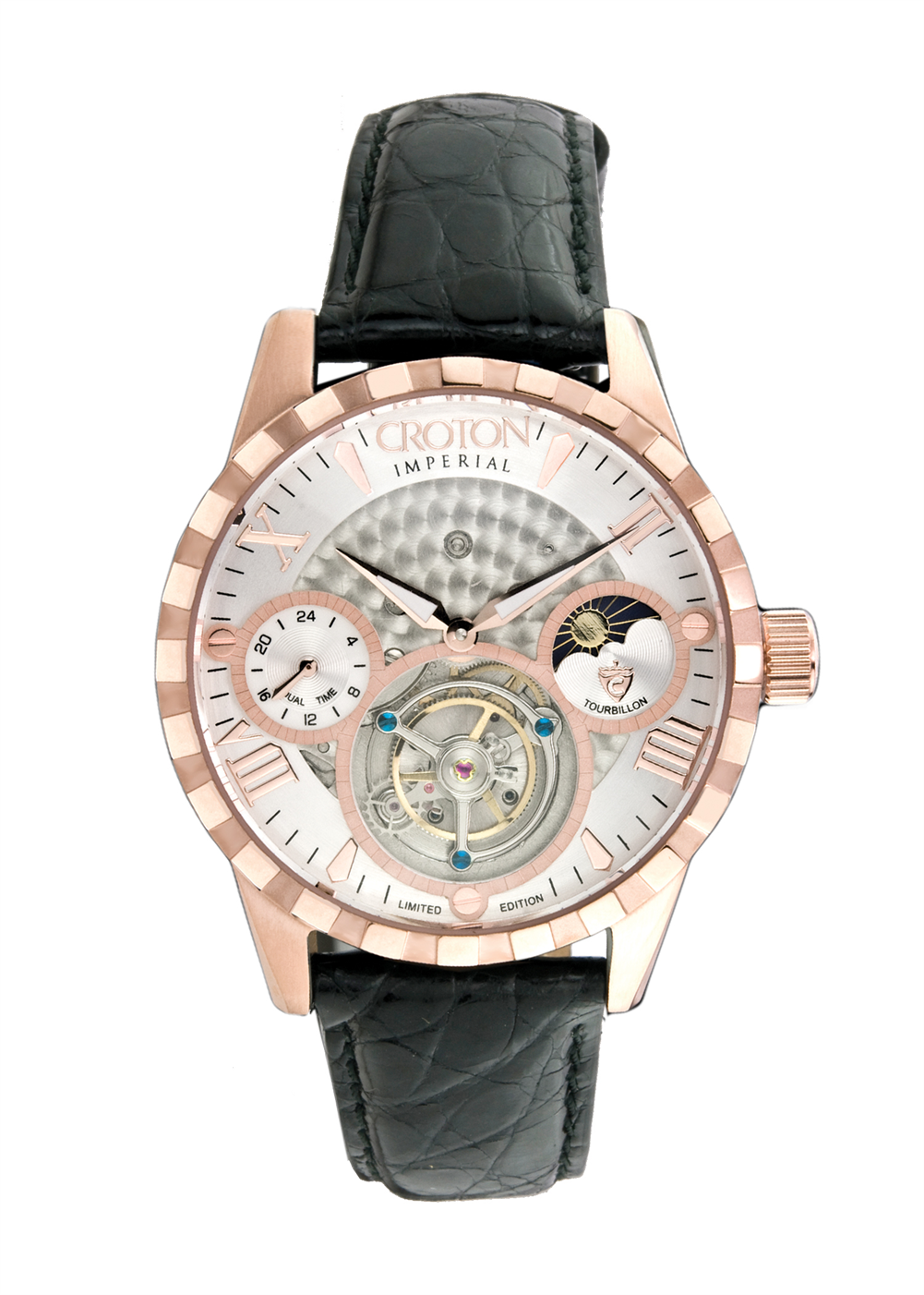 watches fine jewelry for r tics com where luxury is affordable men s croton watch